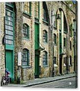 Stoney Street View Acrylic Print
