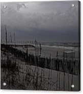 Stormy Weather Swp Acrylic Print