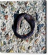 Streets Of Coronado Island 46 Acrylic Print