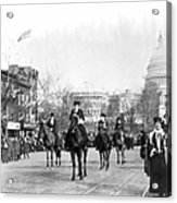 Suffragettes, 1913 Acrylic Print