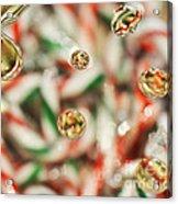 Sugar On Canes Acrylic Print