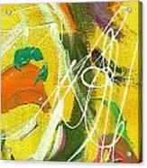 Summer Bliss IIi Acrylic Print