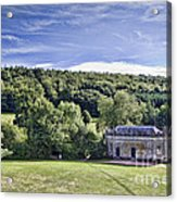 Summer House Acrylic Print