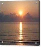 Sun Rise 2 Acrylic Print