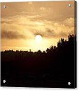 Sunrise - Sunset - 0045 Acrylic Print