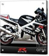 Suzuki Gsx-r Acrylic Print