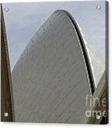 Sydney Opera House 2 Acrylic Print