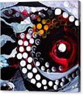 Sylvia Acrylic Print