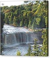 Tahquamenon Falls 1531 Acrylic Print