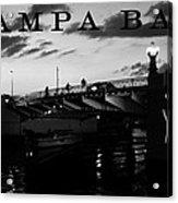 Tampa Bay Acrylic Print