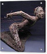 Technological Advances Acrylic Print