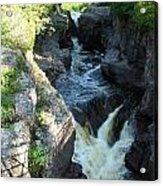Temperance River 3 Acrylic Print