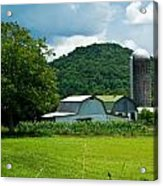 Tennessee Farm 1 Acrylic Print