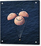 The Apollo 16 Command Module Acrylic Print