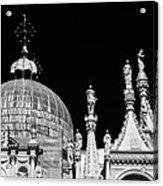 The Art Of Venice Acrylic Print