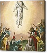 The Ascension Acrylic Print