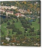 The Broadmoor Acrylic Print