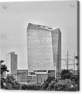 The Cira Center - Philadelphia Acrylic Print