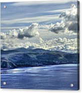The Great Orme Acrylic Print