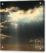 The Heavens Acrylic Print