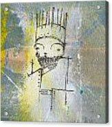 The Kings 1 Acrylic Print