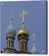 The Kremlin Acrylic Print