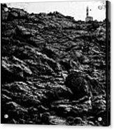 The Lighthouse1 Acrylic Print