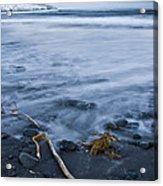 The Lovely Seascape Acrylic Print