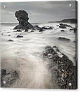 The Milky Sea Acrylic Print