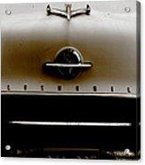 The Oldsmobile  Acrylic Print