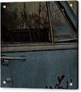 The Passenger  Acrylic Print