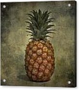 The Pineapple  Acrylic Print