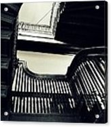 The Stairway Acrylic Print