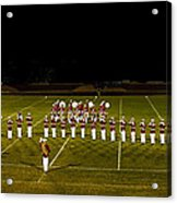 The United States Marine Band Acrylic Print