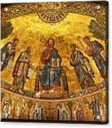 The Venetian Mosaic Acrylic Print