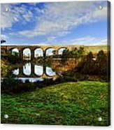 The Viaduct Acrylic Print