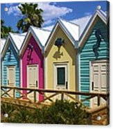 The Villages Florida Acrylic Print