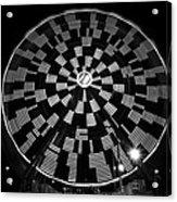 The Wheel That Ferris Built Acrylic Print
