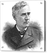 Thomas Francis Bayard Acrylic Print