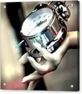 Time On My Hands Acrylic Print