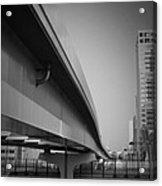 Tokyo Overpass Acrylic Print