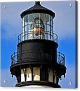 Top Of Lighthouse Acrylic Print