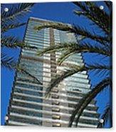 Torre Mapfre - Barcelona Acrylic Print