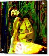 Tortured Memories Acrylic Print
