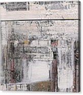 Traces Acrylic Print