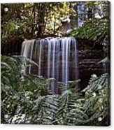 Tranquillity 02 Acrylic Print by David Barringhaus