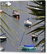 Tranquillity Two Acrylic Print