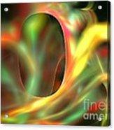 Tucana Acrylic Print