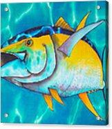 Tuna Acrylic Print