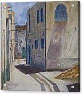 Tunisia Acrylic Print